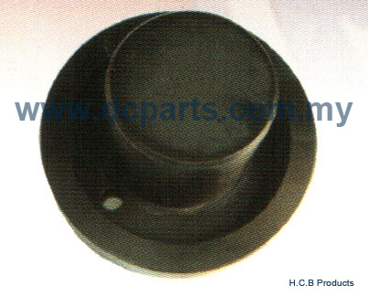European Truck Repair Tools SCANIA TRANSMISSION REAR OIL SEAL INSTALLER  A1284