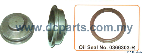 European Truck Repair Tools SCANIA 310/320 CRANKSHAFT REAR OIL SEAL INSTALLER  A1319